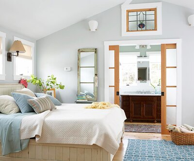 Master Bedroom Addition Better Homes Gardens