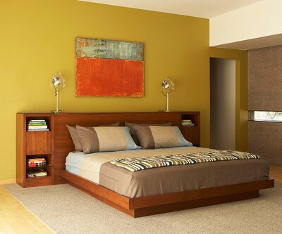Modern Bedroom Ideas | Better Homes & Gardens