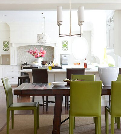 Whether Stand Alone Spaces Or Part Of A Great Room Dining Rooms Are All Purpose Places That Accommodate Everything From Kids Homework To Extended Family