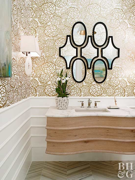 Cost Of Remodeling A Bathroom Better Homes Gardens