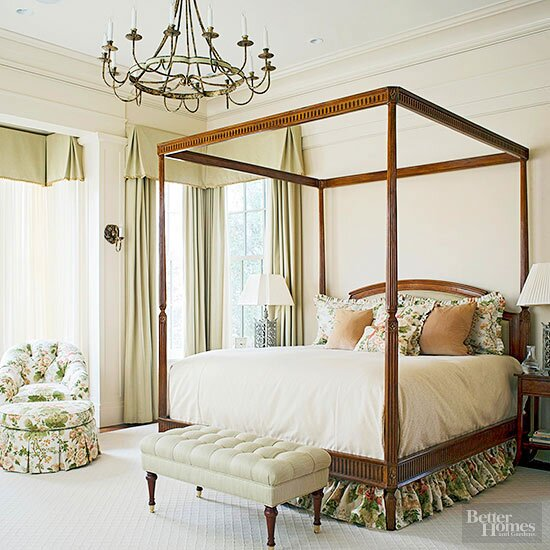Traditional Bedrooms   Better Homes & Gardens
