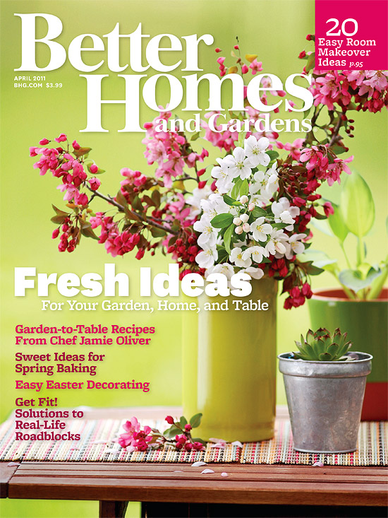 Subscribe To Better Homes Gardens Magazine Better Homes Gardens