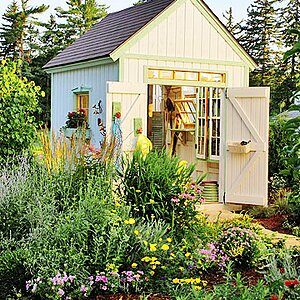 Shed Sweepstakes | Better Homes & Gardens