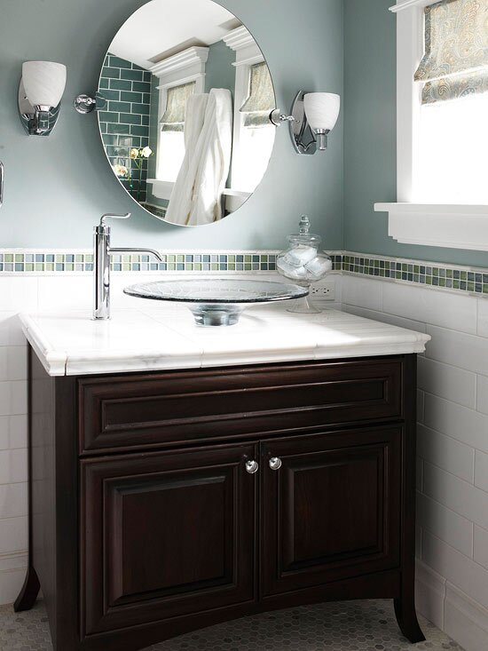 . Bathroom Sink Ideas