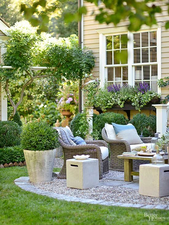 How To Install Edging Better Homes Gardens