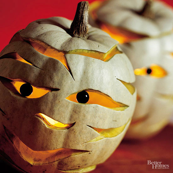 black eyed pumpkin