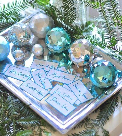 Christmas Party Icebreaker Questions.Guess Me Icebreaker Christmas Game Better Homes Gardens