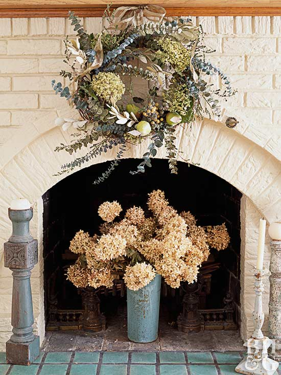 Pretty and Natural Wreath
