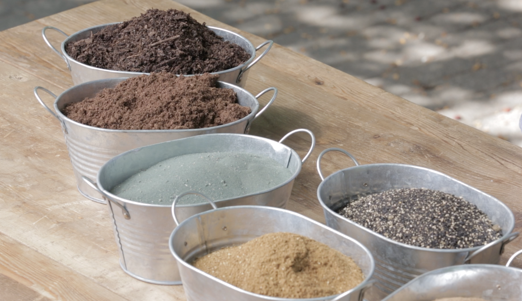 What Is Well-Drained Soil? | Better Homes & Gardens