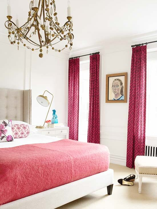 What Color Goes with Pink?   Better Homes & Gardens