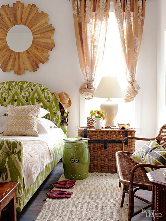 Bedroom Decorating Ideas And Design Tips Better Homes Gardens