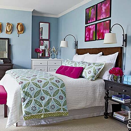 Superb Must See Bedroom Color Schemes For Every Style Home Interior And Landscaping Eliaenasavecom
