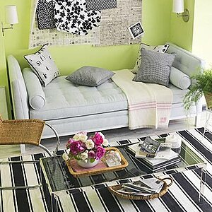 Ideas for Decorating in Gray - Better Homes & Gardens - BHG com