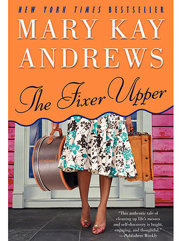 Fixer Upper cover