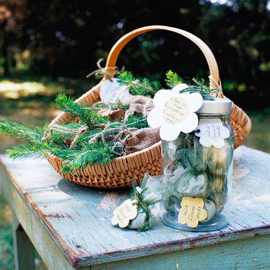 Gather Plant Seed Bundle Gifts