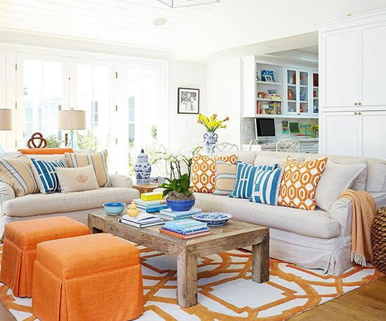 Living Room Color Schemes | Better Homes & Gardens