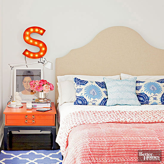 Swap a Cluttered, Utilitarian Nightstand For ...