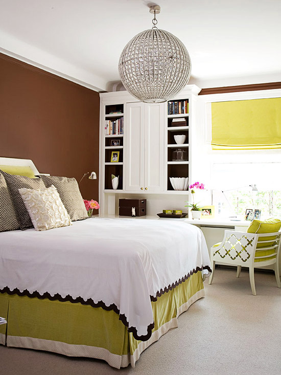 overall master bedroom