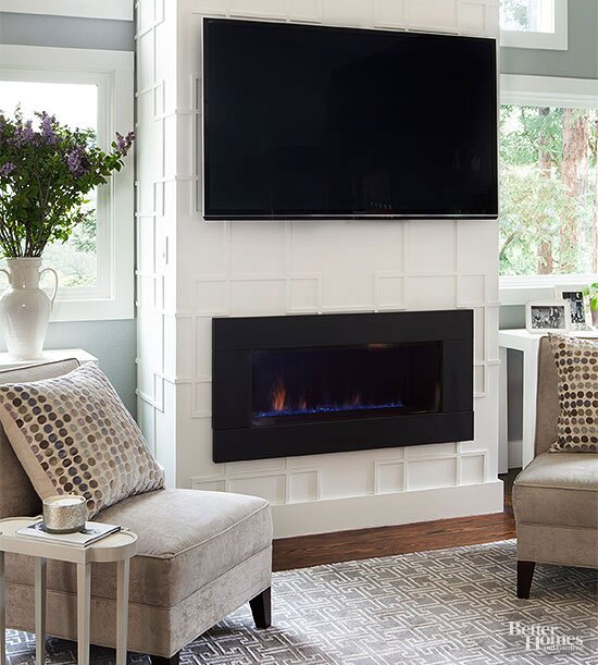 Incredible Fireplace Styles And Design Ideas Interior Design Ideas Clesiryabchikinfo