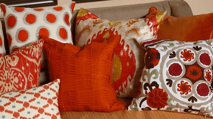 Stylemaker Secrets: How to Mix Patterns