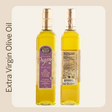 Top Cooking Oil Pick: Napa Valley Naturals