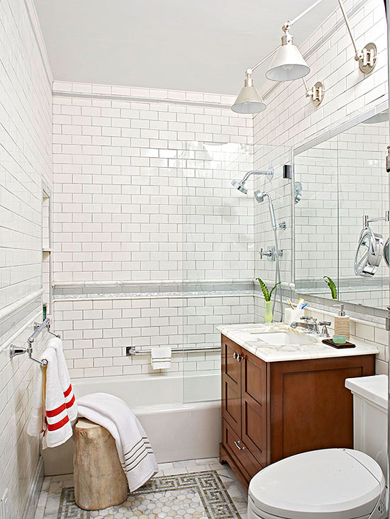 Small Bathroom Design Inspiration Bathroom