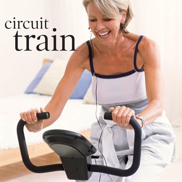 Step 2: Circuit Train