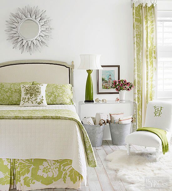 Whether You Re A Night Owl Glam An Urban Sophisticate Little Bit Of Everything Or None The Above At Least One These Bedroom Color Trends