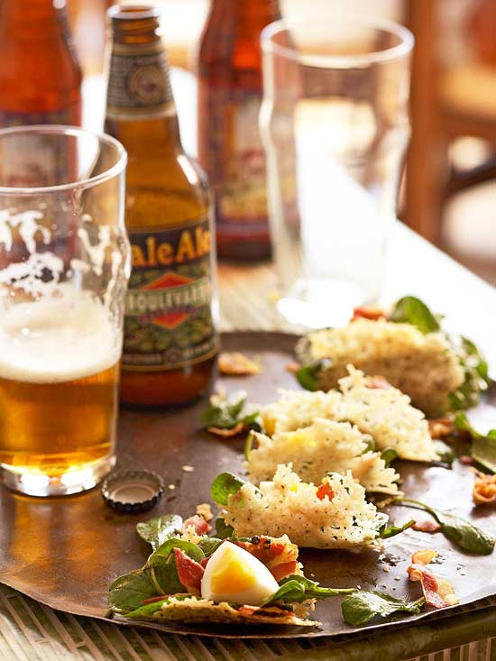 How to Pair Beer and Food