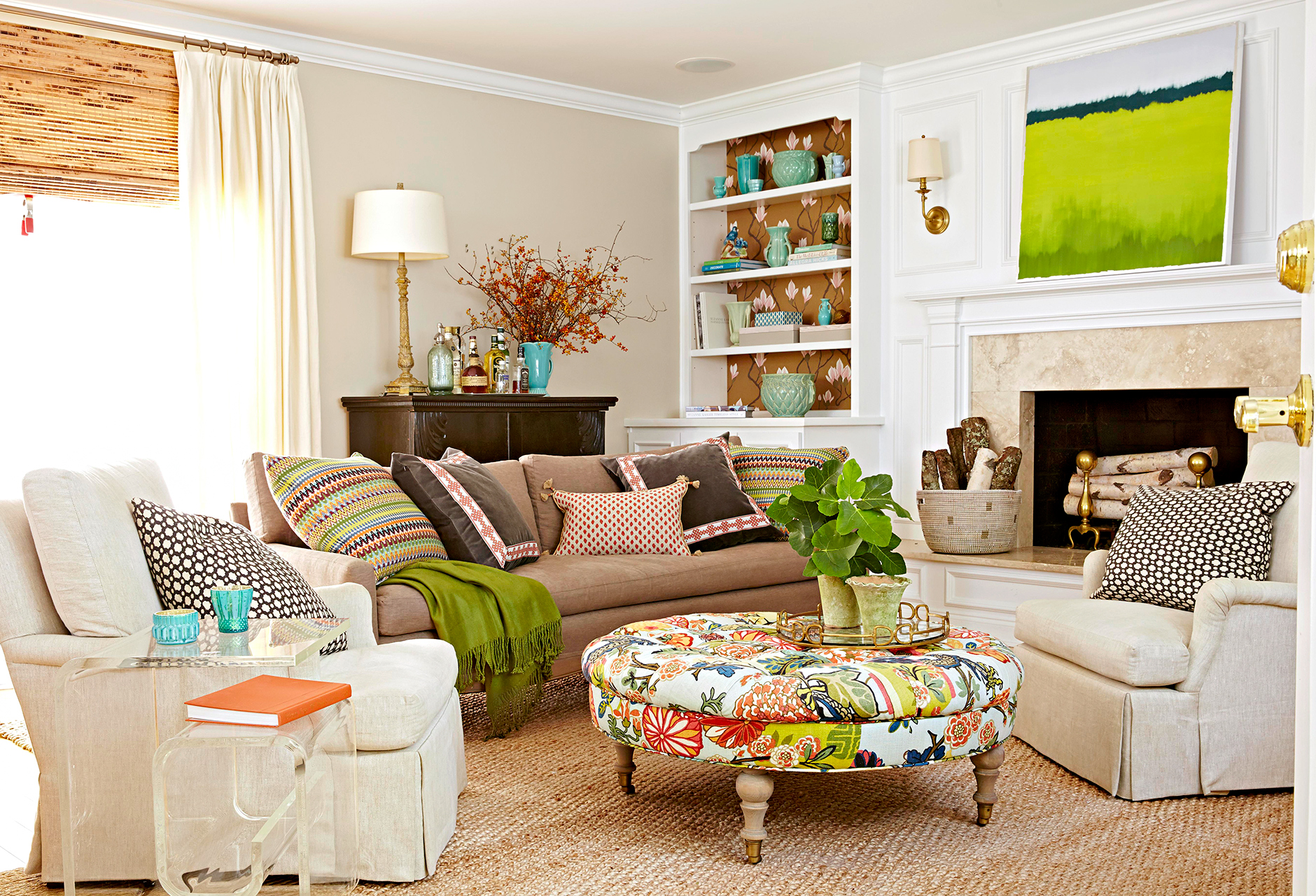 Furniture-Arranging Mistakes and How to Fix Them  Better Homes