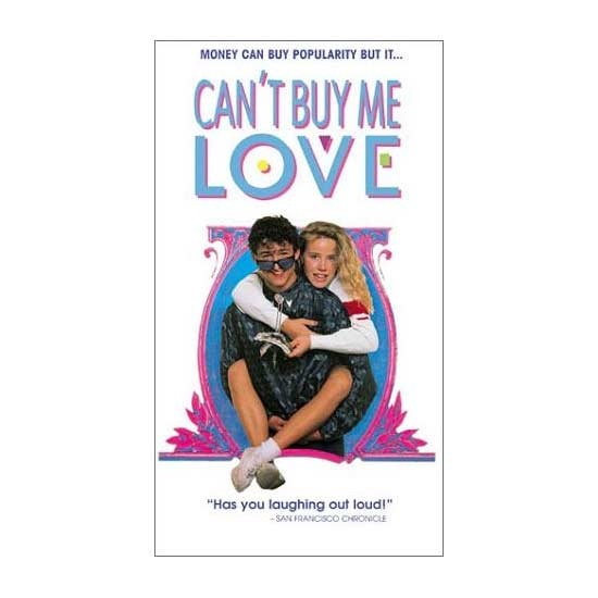 Can¿t Buy Me Love movie