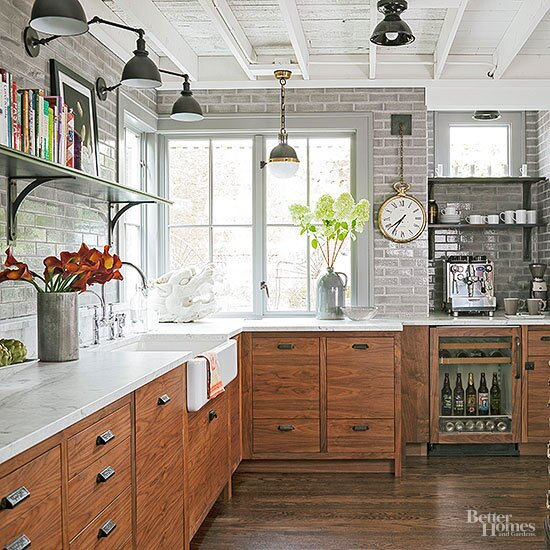 Kitchen Wall Decor Better Homes Gardens