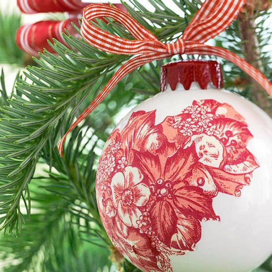 Make These Adorable Diy Christmas Ornaments