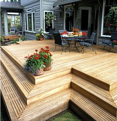 Budgeting for a New Deck | Better Homes & Gardens