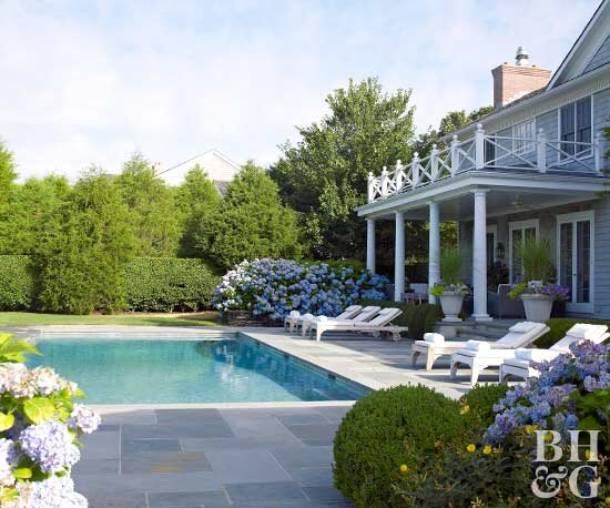 Planning for a Pool | Better Homes & Gardens