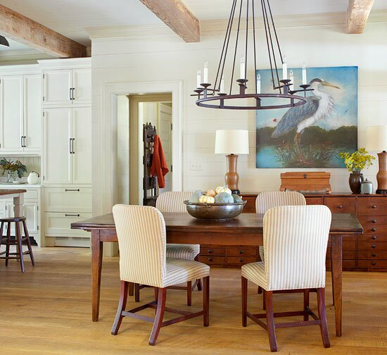Dining Room Wall Decor | Better Homes & Gardens