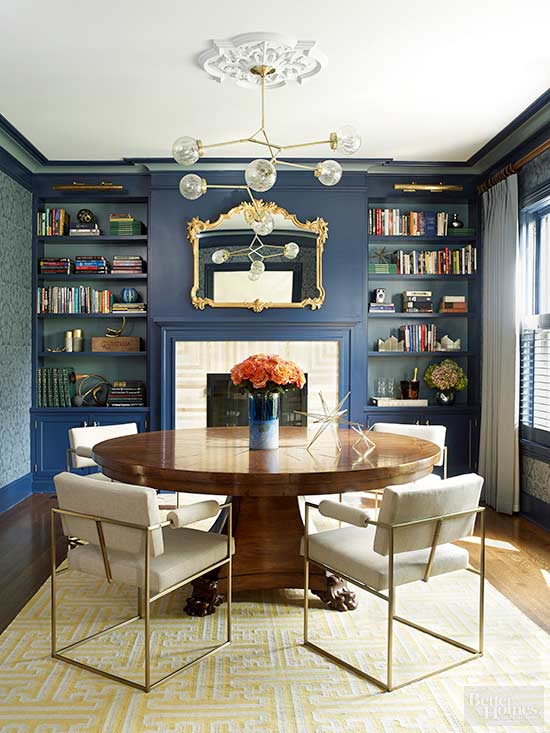 How To Install A Ceiling Medallion