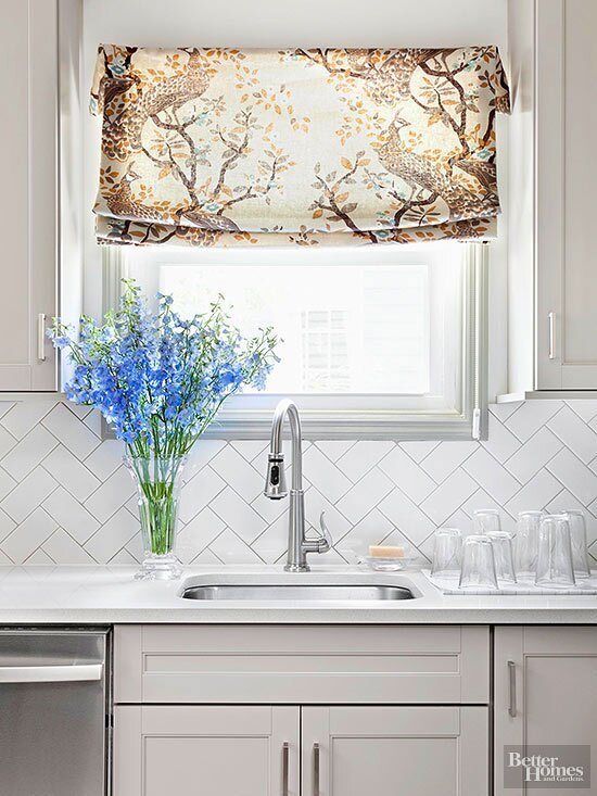 Cheap Backsplash Ideas Better Homes Gardens