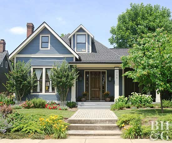 14447b5aa1046 Our Favorite Exterior Color Combinations