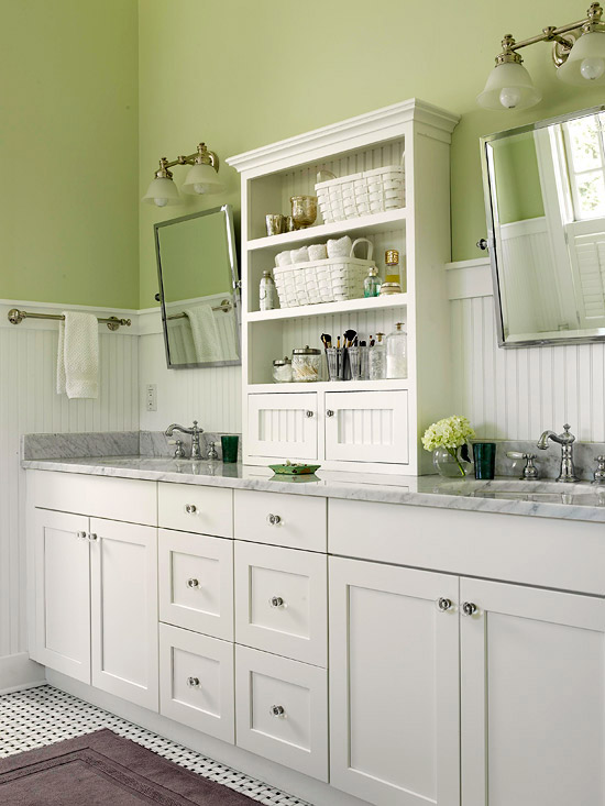 Green Bathroom Design Ideas Better