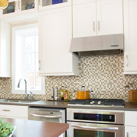 Kitchen Backsplash Ideas Tile Backsplash Ideas Better Homes