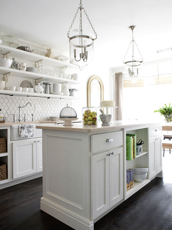 Kitchen Decorating Better Homes Gardens