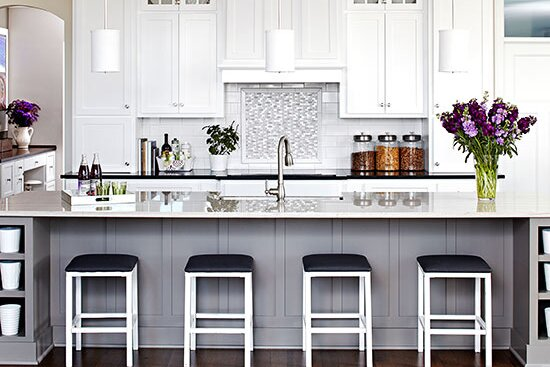 White Kitchen Design Ideas Better Homes Gardens