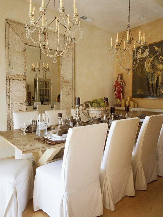 Traditional Dining Rooms Bhg Better Homes Gardens