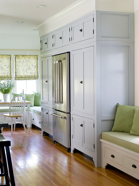 Cabinets, Cabinetry