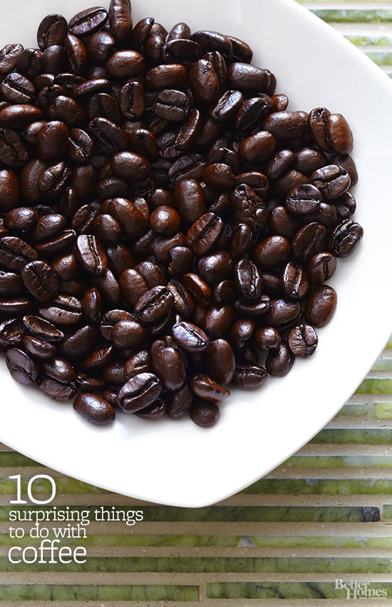10 Things Coffee