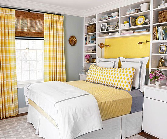 Soothing Bedroom Paint Colors