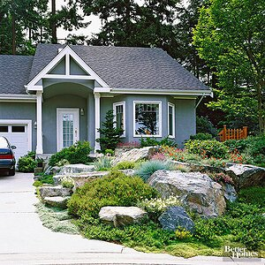Landscaping Ideas for Privacy | Better Homes & Gardens
