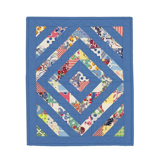 Free Quilt Patterns For Babies And Kids