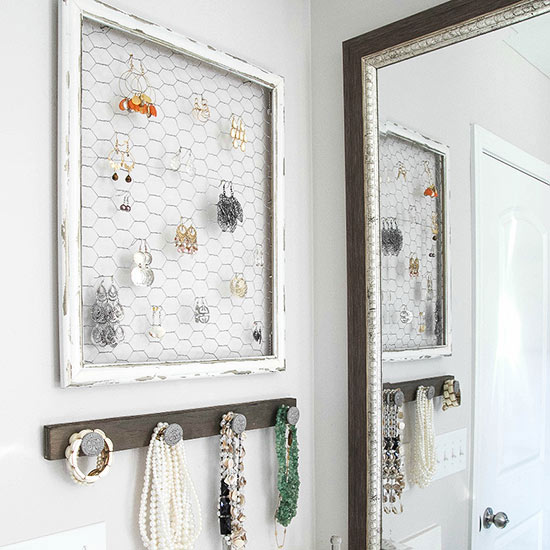 Bedazzled Wall Art
